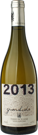 Вино белое сухое  «Guardiola» 2013 г.
