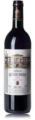 Вино красное сухое «Chateau Leoville-Barton» 1995 г.