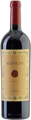 Вино красное сухое «Masseto» 2011 г.