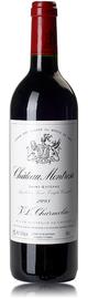 Вино красное сухое «Chateau Montrose» 1989 г.
