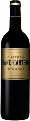 Вино красное сухое «Chateau Brane-Cantenac Grand Cru Classe» 2011 г.
