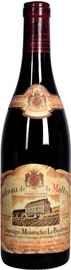 Вино красное сухое «Chateau de la Maltroye Chassagne-Montrachet Premier Cru La Boudriotte» 2006 г.