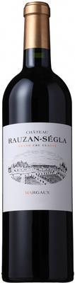 Вино красное сухое «Chateau Rauzan-Segla» 2006 г.