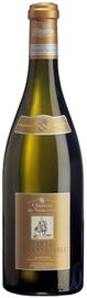 Вино белое сухое «Chateau de Sancerre Cuvee du Connetable» 2010 г.