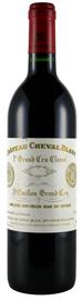Вино красное сухое «Chateau Cheval Blanc» 2004 г.