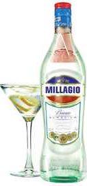 Напиток винный сладкий «Millagio Bianco»