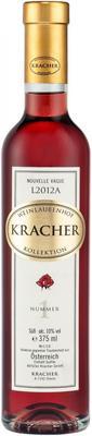 Вино красное сладкое «TBA №1 Rosenmuskateller Nouvelle Vague» 2012 г.