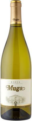 Вино белое сухое «Rioja White Barrel Fermented, 0.7 л» 2014 г.