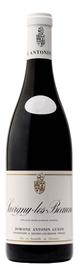 Вино красное сухое «Savigny-les-Beaune» 2011 г.