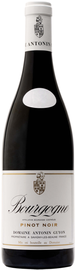 Вино красное сухое «Domain Antonin Guyon Bourgogne Pinot Noir» 2011 г.