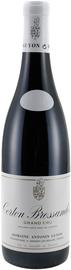 Вино красное сухое «Corton Grand Cru Bressandes» 2000 г.