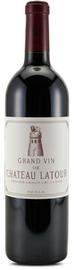 Вино красное сухое «Chateau Latour Pauillac 1-er Grand Cru Classe» 1998 г.