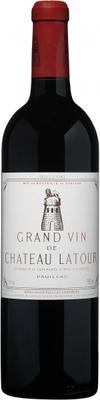 Вино красное сухое «Chateau Latour Pauillac 1-er Grand Cru Classe» 2006 г.