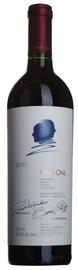 Вино красное сухое «Opus One» 2010 г.