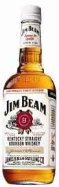 Виски американский «Jim Beam» + футболка