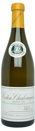 Вино белое сухое «Louis Latour Corton-Charlemagne Grand Cru» 2006 г.