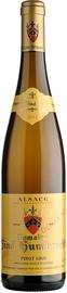 Вино белое сухое «Domaine Zind-Humbrecht Pinot Gris Domaine Zind» 2012 г.