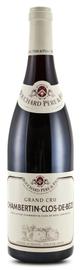 Вино красное сухое «Bouchard Pere & Fils Chambertin-Clos de Beze Grand Cru» 2007 г.