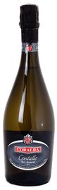 Вино игристое белое брют «Coralba Prestige Cristallo»