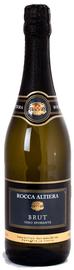 Вино игристое белое брют «Rocca Altiera BrutRocca Altiera Brut»