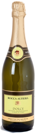 Игристое вино белое сладкое «Rocca Altiera Dolce»