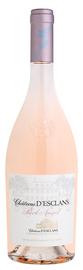 Вино розовое сухое «Chateau d'Esclans Rose» 2013 г.