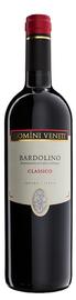 Вино красное сухое «Domini Veneti Bardolino Classico» 2013 г.
