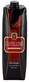 Вино красное сухое «Castellino Rosso»