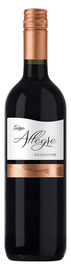 Вино красное полусладкое «Cielo e Terra Terre Allegre Sangiovese»
