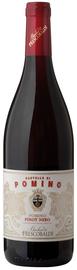Вино красное сухое «Marchesi de Frescobaldi Pomino Pinot Nero» 2008 г., в подарочной упаковке