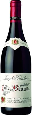 Вино красное сухое «Cote de Beaune Bourgogne» 2013 г.