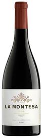Вино красное сухое «La Montesa» 2012 г.