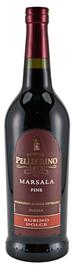 Вино красное сладкое «Pellegrino Marsala Fine Rubino»