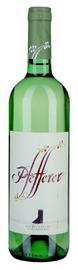 Вино белое полусухое «Colterenzio Pfefferer» 2014 г.