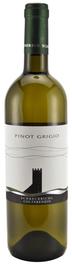 Вино белое сухое «Colterenzio Pinot Grigio» 2011 г.