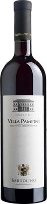 Вино красное сухое «Villa Pampini Bardolino» 2015 г.
