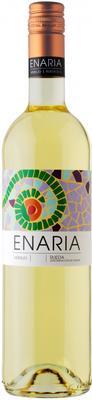 Вино белое сухое «Enaria Rueda, 0.375 л» 2015 г.