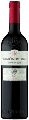 Вино красное сухое «Ramon Bilbao Crianza, 5 л» 2013 г.