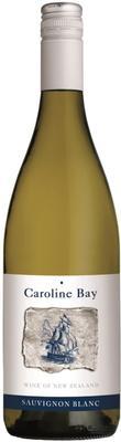 Вино белое сухое «Caroline Bay Sauvignon Blanc» 2015 г.