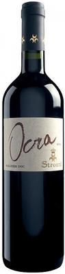 Вино красное сухое «Ocra» 2014 г.