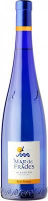 Вино белое сухое «Mar de Frades» 2015 г.