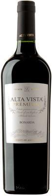 Вино красное сухое «Alta Vista Bonarda Premium» 2014 г.