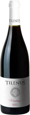 Вино красное сухое «Tilenus Vendimia» 2015 г.