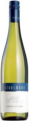 Вино белое сухое «Stadlmann Gruner Veltliner» 2015 г.