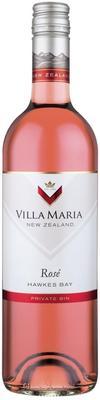 Вино розовое полусухое «Villa Maria Private Bin East Coast Rose» 2015 г.