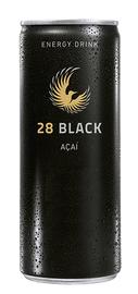 Энергетический напиток «28 Black»