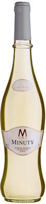 Вино белое сухое «M de Minuty» 2015 г.