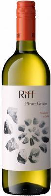 Вино белое сухое «Riff Pinot Grigio delle Venezie» 2014 г.