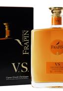 Коньяк «Frapin VS Grande Champagne» в подарочной упаковке