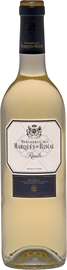 Вино белое сухое «Marques de Riscal Verdejo» 2015 г.